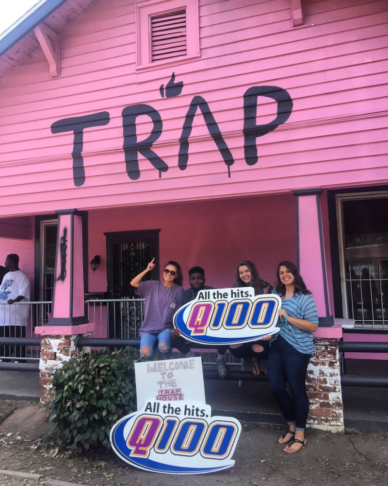 Large Of 2 Chainz Trap House