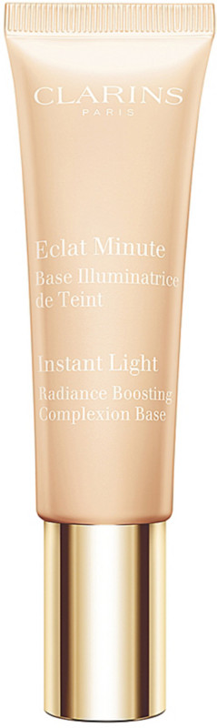 Clarins Online Only Instant Light Radiance Boosting Complexion Base | Ulta Beauty