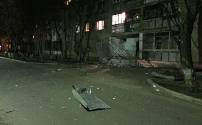 В Одессе периодически происходят взрывы / forumodua.com