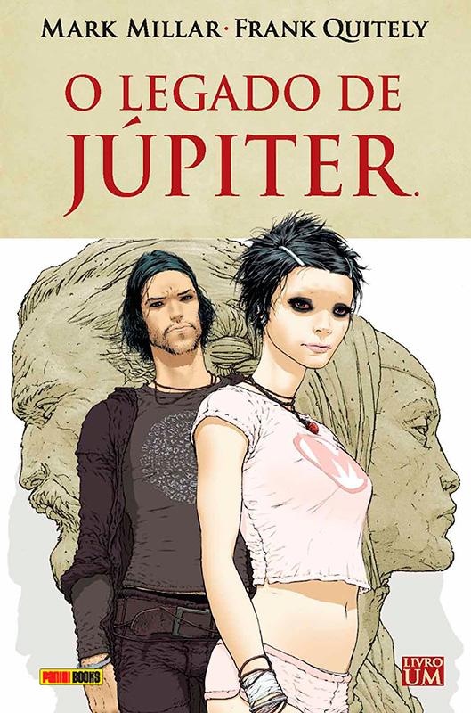 O Legado de Júpiter