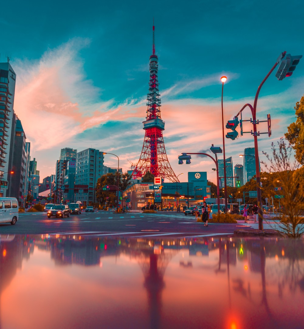 100+ Tokyo Pictures [Scenic Travel Photos]   Download Free Images on Unsplash