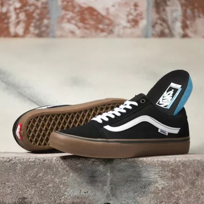Old Skool Pro   Shop At Vans Old Skool Pro