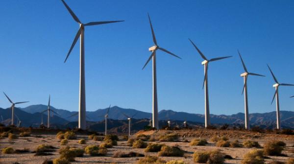 Che vento, sole e biomasse sono fonti rinnovabili di energia