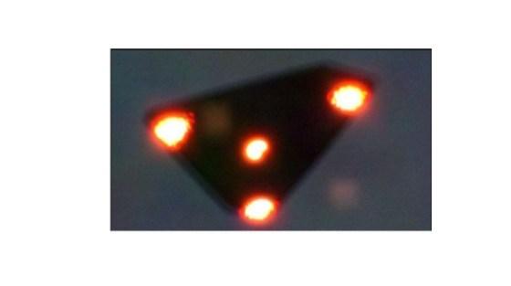 Ufo in Belgio