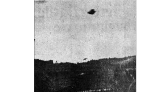 Ufo fiorentino