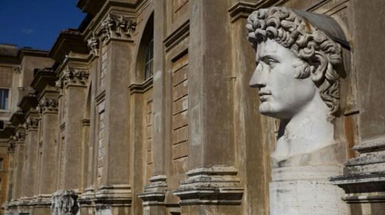 Musei Vaticani a Città del Vaticano