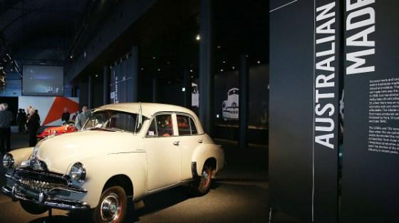 Powerhouse Museuma Sidney