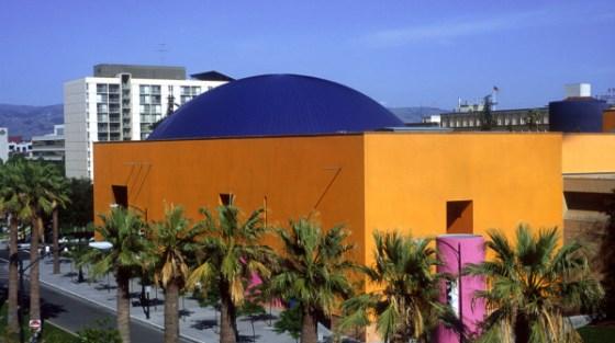 Tech museum of innovation a San Jose, California
