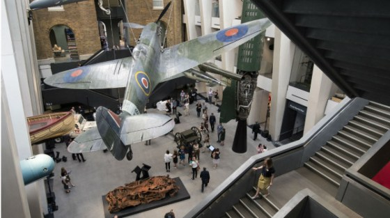 Imperial War Museum a Londra