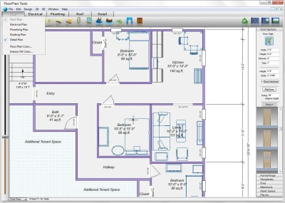 Free floor plan software Mac