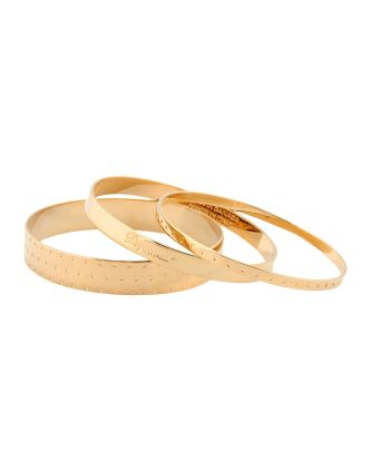 DSQUARED2 bangle set