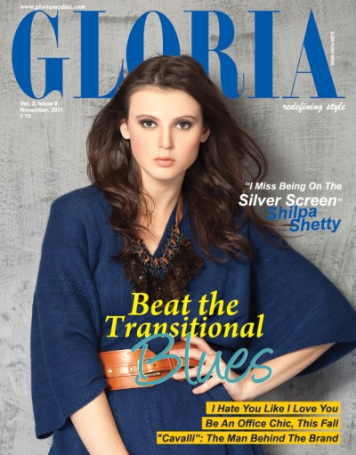 Read Fashion Lifestyle Magazine Cover, Issue November 2011 ...