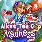 Alice's Tea Cup Madness