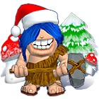 Carl the Caveman Christmas Adventures
