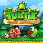 Turtix: Rescue Adventure