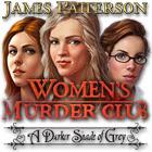 James Patterson Women's Murder Club: A Darker Shade of Grey