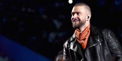 Justin Timberlake kommt nach Wien