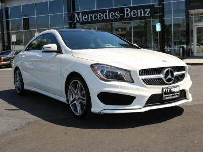 2014 Mercedes-Benz CLA CLA 250 CLA 250 4dr Sedan for Sale in Los Angeles, California Classified ...
