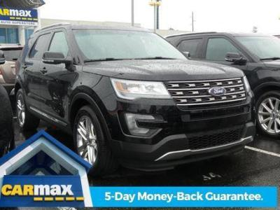 2016 Ford Explorer XLT AWD XLT 4dr SUV for Sale in Louisville, Kentucky Classified ...