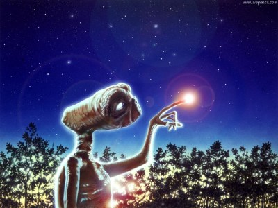 E.T.: The Extra-Terrestrial images E.T.: The Extra-Terrestrial HD wallpaper and background ...