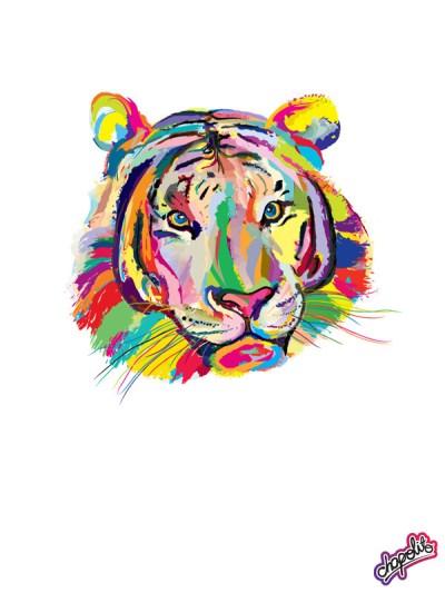Lion - The Animal Kingdom Fan Art (1204949) - Fanpop