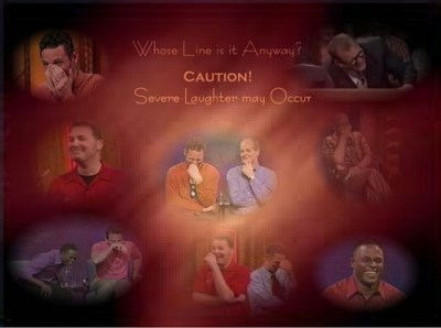 Whose Line is it Anyway images whose line wallpaper HD wallpaper and background photos (2010680)