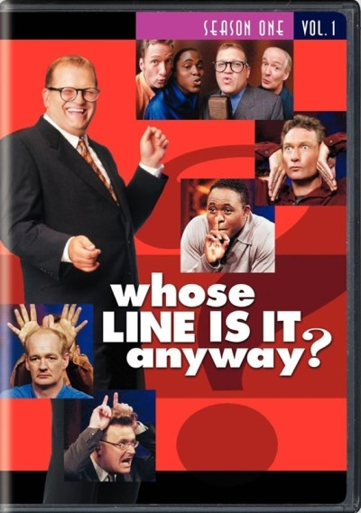 Whose Line is it Anyway images whose line HD wallpaper and background photos (2010556)