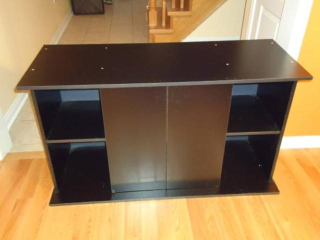 75g/90g fish tank stingray stand from big alls for sale in Scarborough