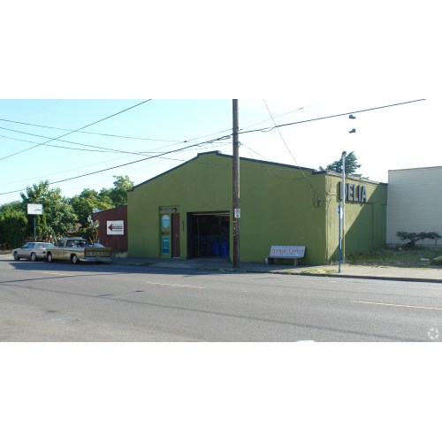 Medium Crop Of Warehouses For Sale
