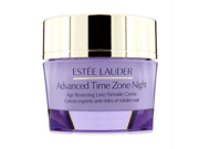 Estee Lauder 14756180601 Advanced Time Zone Night Age Reversing Line- Wrinkle Creme - For All Skin Types - 50ml-1.7oz