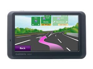 Nuvi GPS
