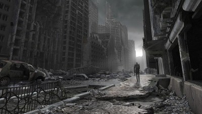 Post Apocalyptic HD Wallpaper | Background Image | 1920x1080 | ID:169052 - Wallpaper Abyss