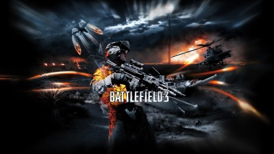 Battlefield 3 Full HD Wallpaper and Background Image | 1920x1080 | ID:283380