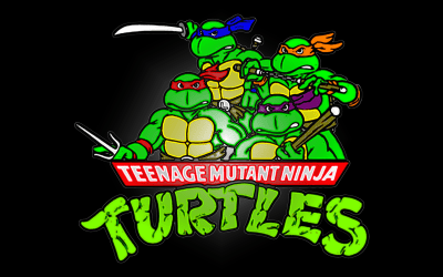 22 TMNT HD Wallpapers | Backgrounds - Wallpaper Abyss