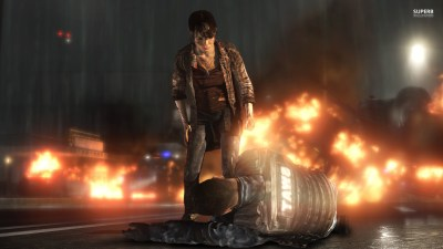 beyond two souls Full HD Wallpaper and Background ...