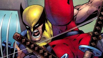 X-Men Origins: Wolverine vs Deadpool HD Wallpaper | Background Image | 1920x1080 | ID:526757 ...