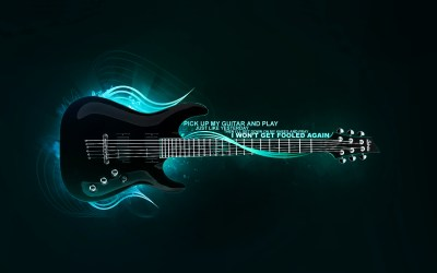 709 Guitar HD Wallpapers   Background Images - Wallpaper Abyss