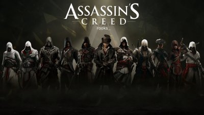Assassin's Creed Syndicate Wallpaer 4 Full HD Wallpaper and Background Image | 1920x1080 | ID:602604