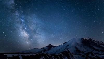 Vía Láctea 4k Ultra Fondo de pantalla HD | Fondo de Escritorio | 3840x2160 | ID:649639 ...