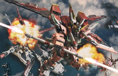 Gundam Wallpaper and Background Image | 1900x1238 | ID:75960 - Wallpaper Abyss
