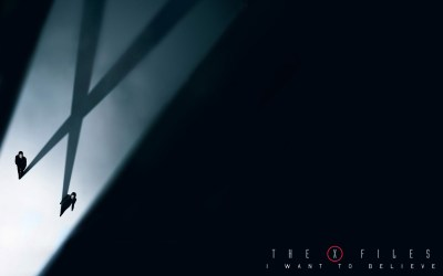 115 The X-Files HD Wallpapers | Backgrounds - Wallpaper Abyss