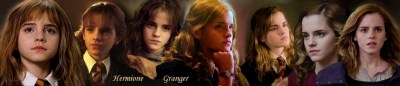 Harry Potter images Hermione Granger through the ages wallpaper and background photos (10515957)
