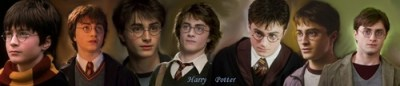 Harry James Potter images Harry Potter through the ages wallpaper and background photos (10671406)