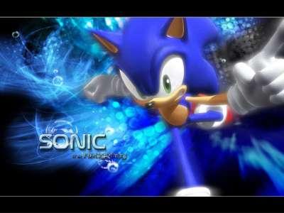 cool sonic wallpaper - Sonic the Hedgehog Wallpaper (10867536) - Fanpop