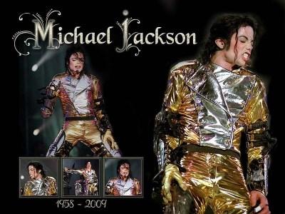 Wallpaper dedicati a Michael - Pagina 6