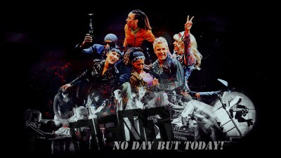 LiveOnBroadway-Wallpaper - Rent Wallpaper (13977805) - Fanpop
