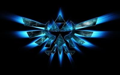 Triforce Wallpaper - The Legend of Zelda Wallpaper (2832807) - Fanpop