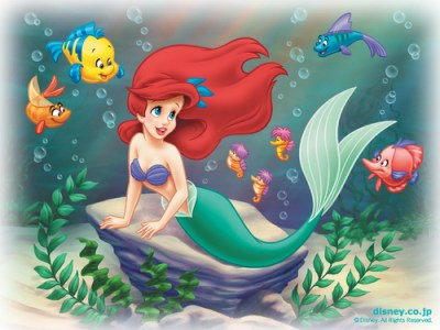 disney princesas imagens Ariel wallpaper HD wallpaper and background fotografias (6226952)