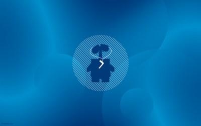 Wall*E Wallpaper - WALL-E Wallpaper (6412316) - Fanpop