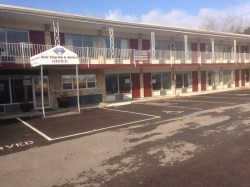 Small Of Ohio House Motel